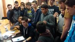 """Lycée Eugène Livet 2014 <a style=""""margin-left:10px; font-size:0.8em;"""" href=""""http://www.flickr.com/photos/45923842@N00/15975910972/"""" target=""""_blank"""">@flickr</a>"""