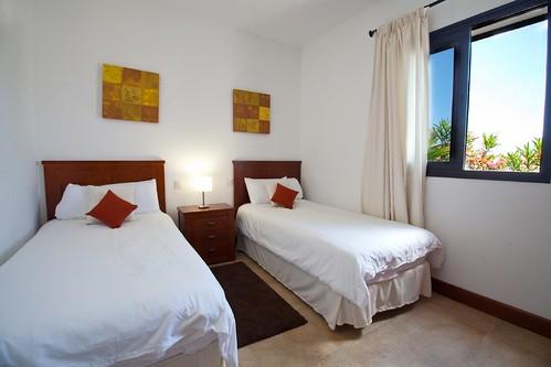 Villas Yaiza Habitación 4 HR