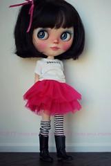 A Doll A Day. Dec 16. Punky