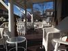 Wicker Porch (gaila3) Tags: christmas homes porch wicker oceangrovenj victoriantour2014househoteltourhotels