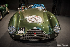 Aston Martin-38 (stef_dit_patoc) Tags: cars car martin muse aston astonmartin lagonda autoworld englishcars worldcars 100yearsastonmartin