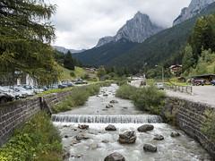 P1000356 (storvandre) Tags: mountains alps montagne italia alpi vigo trentino dolomiti fassa valdifassa vigodifassa storvandre