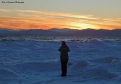 DSCN9586-2SWM (moon_hunter2014) Tags: winter sunset cloud sun mountain lake snow mountains cold ice water clouds frozen women vermont cove lakechamplain moguls mogul leddypark