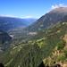 Vinschgau und Zielspitze