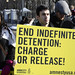 2015 DC Rally And March To Protest The 14th Year Of Guantanamo Torture And Indefinite Detention 2