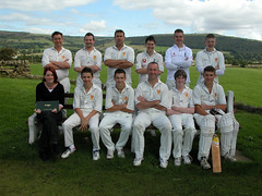 "3rd XI Team Photo 2008 • <a style=""font-size:0.8em;"" href=""http://www.flickr.com/photos/47246869@N03/16270464025/"" target=""_blank"">View on Flickr</a>"