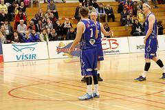 Grindavk vs Stjarnan (David Eldur) Tags: game basketball ball iceland dominos sland grindavk leikur krfubolti stjarnan karfanis deild karfan rstin