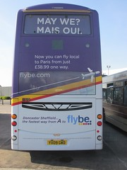 z Advert Flybe (960x1280) (dearingbuspix) Tags: eastyorkshire 759 eyms yx09gwd