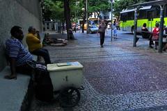streets of mercy (*F~) Tags: street brazil people streets brasil belohorizonte awake asleep humans