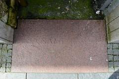 King Street, Kilmarnock. No Name Lane. (Phineas Redux) Tags: scotland kilmarnock streetscenes ayrshire narrowlanes kingstreetkilmarnock ayrshirescenes nonamelanekilmarnock