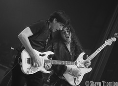 Generation Axe – A Night Of Guitars Tour- Featuring STEVE VAI, ZAKK WYLDE, YNGWIE MALMSTEEN, NUNO BETTENCOURT TOSIN ABASI- Royal Oak Music Theatre- Royal Oak, MI - 5/2/16