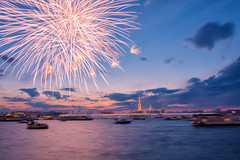 Fireworks (Mistah_Grape) Tags: paul day fireworks russia may victory peter saintpetersburg fortress