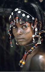 Ethiopia. Afar woman (mike catalonian) Tags: africa portrait color face female photography ethiopia afar easternregion