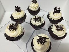 devils food cupcake2 (pasteleriadeperez) Tags: cakes cupcakes philippines desserts sweets bicol baked bakeshop nagacity pilinuts camsur bicolregion cakepops lollicakes nagacupcakes bestofnagacity bestinbicol