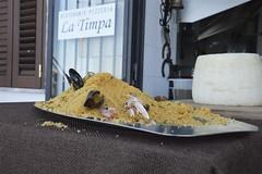 Castellammare del Golfo: cuscus di pesce (costagar51) Tags: italy italia mare sicily sicilia trapani castellammaredelgolfo anticando