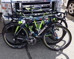 Peter Sagan's Bike (leev13tourofcal2012) Tags: california lake bike tour 5 stage tahoe peter amgen lodi 2016 sagans