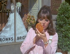 The old mirror in the compact trick (Vicki12692) Tags: barbarafeldon getsmart