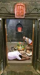 Old Mahabaleshwar Temple 2 (@J7) Tags: maharashtra mahabaleshwar panchgani hillstation satara parsipoint dhomlake maharashtrahillstation