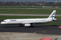 A321 SX-DVP Aegean (Avia-Photo) Tags: plane airplane airport pentax aircraft aviation jet aeroplane airline airbus airlines flugzeug airliner avion airliners planespotting aviacion luftfahrt dus spotter eddl