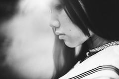 DSC_0547-1 (Ivan KT) Tags: light shadow portrait woman art girl photography lotus taiwan exhibition sight conceptual backlighting
