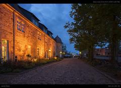 Gbel's Schlosshotel (Jannik Peters) Tags: castle zeiss hotel sony fe schloss a7 21mm a7ii schlosshotel loxia gbels