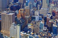 I'm Like a Bird (UrbanCyclops) Tags: city newyorkcity urban usa newyork architecture america buildings view skyscrapers outdoor manhattan unitedstatesofamerica towers structures facades northamerica metropolis eastcoast density