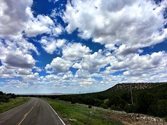 """Endless"" A road, a journey into endless clouds, mesa moments and high desert magic. Roads Roadside America Roadsidephotography Clouds Clouds And Sky Cloudscape Endless Travel Newmexico NewMexicoTRUE Newmexicophotography Landscape Landscape_Collection Lan (bradhodges09) Tags: travel newmexico clouds landscape roads roadsideamerica cloudscape endless roadsidephotography landscapephotography cloudsandsky newmexicoskies landscapecollection newmexicophotography newmexicotrue"