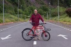 _MG_8281 (NorkaBizi) Tags: bicycle cargo frame lug framebuilding cargobike lugs