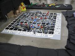 Brickworld Chicago 2016 (The Original Max Braun) Tags: brickworld brickworldchicago brickworldchicago2016 lego chicago illinois 2016 usa schaumberg ship battleship spring spring2016 ill il