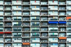 BALKONIEN (rolleckphotographie) Tags: windows urban amsterdam architecture facade balkon fenster sony architektur fassade slta65v rolleckphotographie stefanrollar