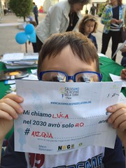 Alessandria Piazzetta Della Lega 29/05/2016