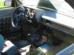 Encore race car (Joe Folino ( LoopRunner )) Tags: classic cars car vintage french 5 renault le import carlisle nationals rare encore alliance