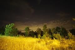 Good night (Capturedbyhunter) Tags: portugal night landscape focus pentax paisagem astrophotography santarm fernando 28 manual distance marques k1 hiper ribatejo coruche focal 14mm distncia caador samyang focagem fajarda