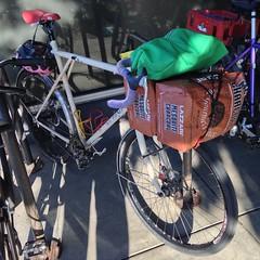 I need a larger cargo net (Tysasi) Tags: photostream gt talera randonneuse randonneur bike 650b cargobike fixie fixedgear shopping sweetfixie