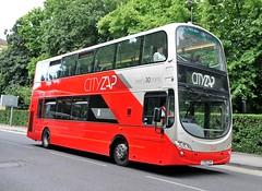 LY02ZAP Transdev 3610 (martin 65) Tags: transdev west yorkshire york city zap bus buses vehicle wrightbus public westyorkshire leeds gemini road transport coastliner