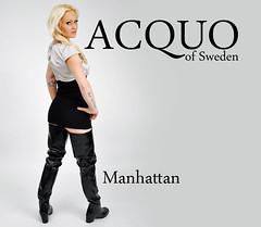 ACQUO Of Sweden. WWW.acquoofsweden.com #thighhighboots #overkneeboots #rubberlovers #rubberboots (ACQUO of Sweden) Tags: rubberboots rubberlovers thighhighboots overkneeboots