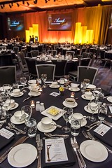 Dinner and Awards - 001