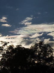 Iridescent clouds 2016/07/29 (pawel.warchal) Tags: iridescent clouds