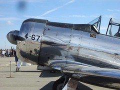 "North American AT-6D Texan 20 • <a style=""font-size:0.8em;"" href=""http://www.flickr.com/photos/81723459@N04/28252156660/"" target=""_blank"">View on Flickr</a>"