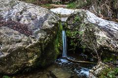Font del Bufador, Montsec (efe Marimon) Tags: rio agua rocas cascada lleida lanoguera montsec vilanovademeià canoneos70d fontdelbufador felixmarimon