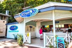 Hamilton Island Ice Creams (Quick Shot Photos) Tags: greatbarrierreef hamiltonisland queensland whitehavenbeach whitsundays australia au