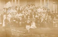 La Dua Australia, Kongreso Okt 1912, Melbourne (Aussie~mobs) Tags: laduaaustralia melbourne 1912 vintage congress kongreso australia