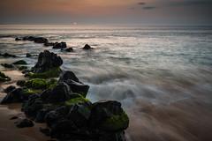 ocean sunset (jan.wallin) Tags: nik lee6gndhard maui sunset travel water afsnikkor16354gvr nikond750 hawaii nikviveza2 lee6nd2stop kihei usa us