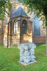 Westerkerk (Lovando) Tags: westerkerk enkhuizen netherlands