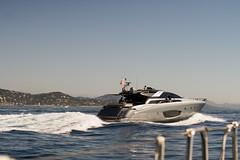 Riva Yacht outside Saint-Tropez (Giacomo Pagani) Tags: giacomopagani 2016 sony alpha 6000 a6000 provence cte dazur yacht boat riva