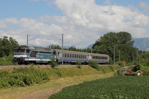 BB-67351 pour Grenoble