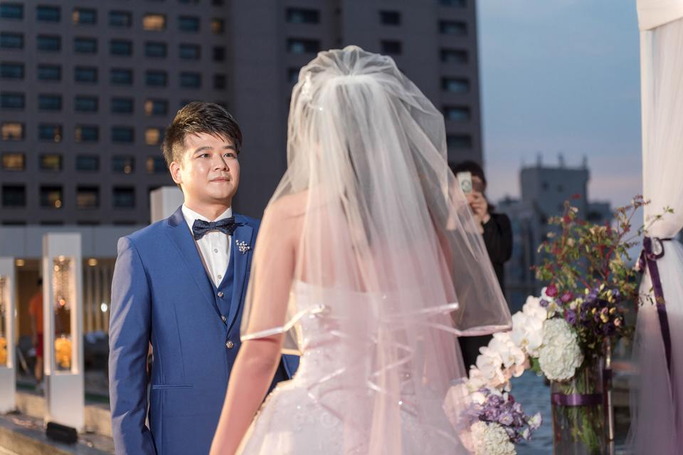 台南婚攝丫賓 晶英酒店 戶外證婚 037