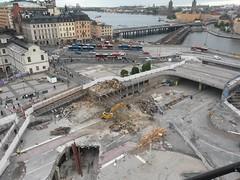 20160908_082027 (Gustav Svrd) Tags: slussen stockholm construction nya