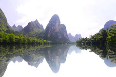 Guilin (jmboyer) Tags: chi0507 guilin chine china asie asia travel voyage guangxizhuangzuzizhiqu jmboyer shanxi guangxi reflection yahoo go imagesgoogle photoyahoo photogo lonely gettyimages picture nationalgeographie lijiang yulongriver lonelyplanet getty images shanghai