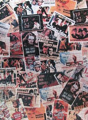 WB Film Classics (pefkosmad) Tags: jigsaw puzzle hobby leisure pastime warnerbrothers lobbycards filmclassics film movie filmstars 1000pieces complete